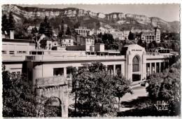 CPSM AIX LES BAINS, Eatblissement Thermal - Aix Les Bains