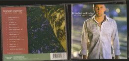 Brendon Walmsley - Bottle Tree Lane - Original CD - Country & Folk