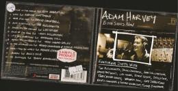 Adam Harvey - Both Sides Now (Duets , Siehe Scan Playlist) - Original CD - Country & Folk