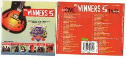 """TAMWORTH WINNERS  Volume 5 - 1997 - 2  Original CDs Aus Den Frühen Jahren Der """"Winners"""" - Country & Folk"""