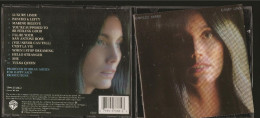 Emmylou Harris - Luxery Liner - Original CD - Country & Folk