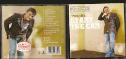 Travis Collins - Start The Car - Bonus Edition ! - Original CD - Country & Folk