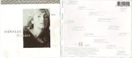 Emmylou Harris - Duets (aus Den Frühen Jahren) - Original CD - Country & Folk