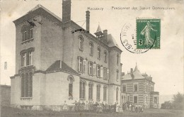 PENSIONNAT DES SOEURS DOMINICAINES - Messancy