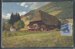 - CPA ALLEMAGNE - Baden-Baden - Baden-Baden