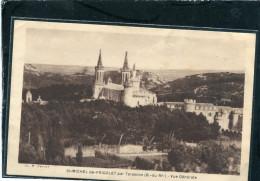13 - Saint Michel De Frigolet Par Tarascon : Vue Générale - Other Municipalities