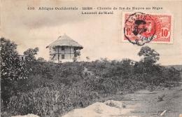 ¤¤   -   438  -  Afrique Occidentale  -  SOUDAN  -  Chemin De Fer De Kayes Ai Niger  -  Lazaret De Kalé - Sudan