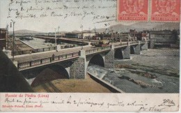 LIMA ( Puente De Piedra ) - Pérou