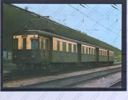 TRNES - Trenes
