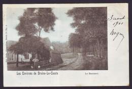 Les Environs De BRAINE LE COMTE - Le Marouset   // - Braine-le-Comte