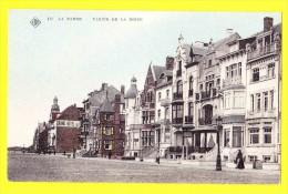 * De Panne - La Panne (Kust - Littoral) * (SBP, Nr 10 - Edit Duytschouver - Vandevelde) Partie De La Digue, Villa, Hotel - De Panne