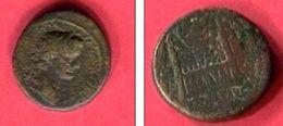 AUGUSTE SEMIS AUTEL C 238 TB 20 - 1. La Dinastia Giulio-Claudia Dinastia (-27 / 69)