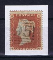 Great Britain SG  18 Used  Yv 8 - 10    1854 - 1840-1901 (Regina Victoria)