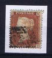 Great Britain SG  22  Die 1  Used  Yv  9 - 11    1854 - 1840-1901 (Viktoria)