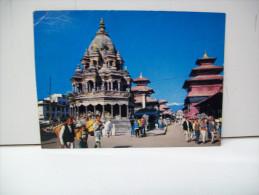 """""""Patan Durbar"""" (Nepal) - Nepal"""
