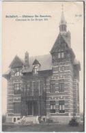 21211g CHATEAU De SANCHEZ - Chaussée De La Hulpe - Boitsfort - 1905 - Watermaal-Bosvoorde - Watermael-Boitsfort