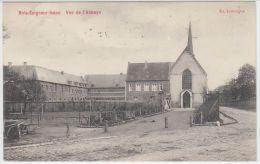 21264g ABBAYE - Bois-Seigneur-Isaac - 1909 - Relais - Braine-l'Alleud