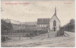 21264g ABBAYE - Bois-Seigneur-Isaac - 1909 - Relais - Eigenbrakel