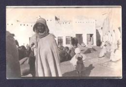 RP CAMELS ETHNIC UNIDENTIFIED AFRICA POSTCARD UNKNOWN LOCATION Kenya Uganda ? British East Africa BEA - Cartes Postales