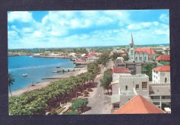 TANZANIA  Dar Es Salaam UNUSED East Africa Postcard - Tanzanie