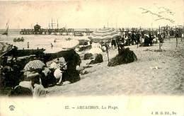 Belle CPA  -   Arcachon. La Plage. D 849 - Arcachon