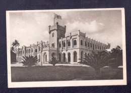 GOVERNMENT PALACE NO.67 DARESSALAAM MS FERNANDES TANGANYIKA  UNUSED - Tanzania