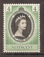St..  Vincent        Y/T    169          (X) - St.Vincent & Grenadines