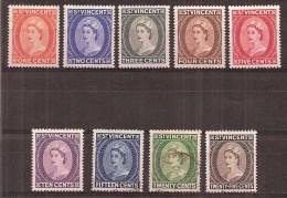 St..  Vincent        Y/T    170 / 178          (X) - St.Vincent & Grenadines
