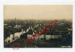 RÖSELARE-ROULERS-Carte Photo Allemande-Guerre 14-18-1WK-BELGIQUE-BELGIE N-Flandern- - Roeselare