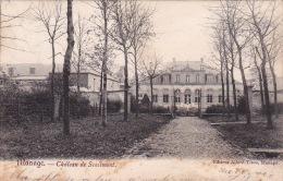 Manage 100: Château De Scailmont 1905 - Manage
