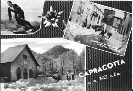 Capracotta - CB - Vedutine - Campobasso