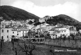 Filignano - CB - Panorama - Campobasso