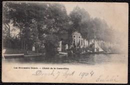OVERMEIRE DONK - Chalet De La Canardière - Animatie - Berlare