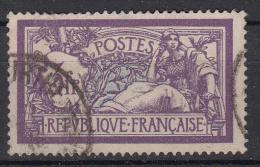 FRANKRIJK - Michel - 1925 - Nr 181 - Gest/Obl/Us - 1900-27 Merson