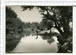 MONTFRIN  -  Le  Gardon - France