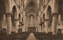 BELGIQUE - ANVERS - ANTWERPEN - BORGERHOUT - Intérieur Eglise Ste-Famille - Binnenzicht Kerk H.Famillie. - Antwerpen