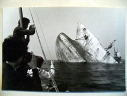 Photo - SYGMA - Amoco Cadiz - La Marée Noire - 1978 - Bateaux