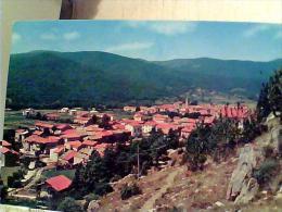 BARDINETO  VEDUTA PAESE  SAVONA VB1974  EJ5337 - Savona