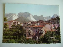 CARRARA      TOSCANA     VIAGGIATA  IN  BUSTA  COME DA FOTO - Carrara