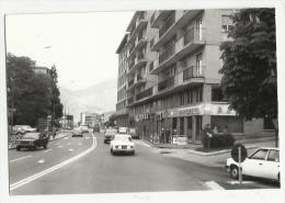 Foto Cm 10,5 X 7 Luogo Sconosciuto Auto D' Epoca Forse Alfa Romeo Alfaromeo - Automobili
