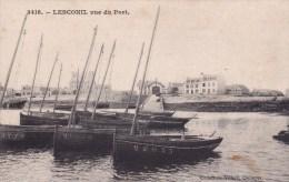 LESCONIL Vue Du Port - Lesconil