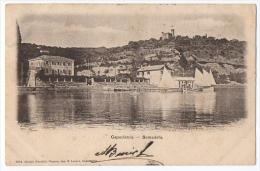 Capodistria - Semedella - Slovenia