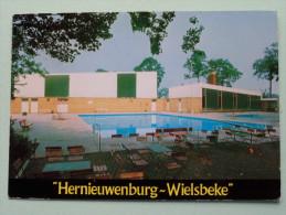 VZW Sportcentrum HERNIEUWENBURG / Anno 19?? ( Zie Foto Voor Details ) !! - Wielsbeke