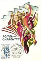 France / Maximum Cards / Art / Futuristic - Cartoline Maximum