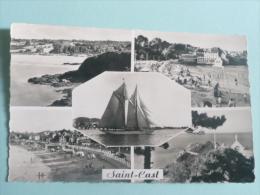 SAINT CAAST - Saint-Cast-le-Guildo