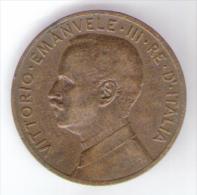 ITALIA 5 CENTS 1913 VITTORIO EMANUELE III - 1861-1946 : Regno