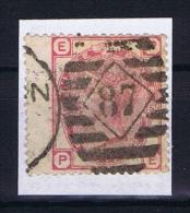 Great Britain SG  144 Plate 15 Used  1873 - Gebruikt