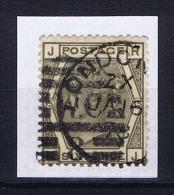Great Britain SG  147 Plate 15 Used  1873 - Gebruikt