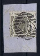 Great Britain SG  147 Plate 16 Used  1873 - Gebruikt