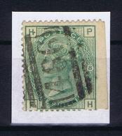 Great Britain SG  150 Plate 8 Used  1873 - Gebruikt